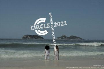 The Waves (rediteljka Victoria Mendnonca)/ Photo: Promo (Circle 2021)