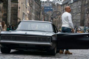 Fast & Furious 9, promo