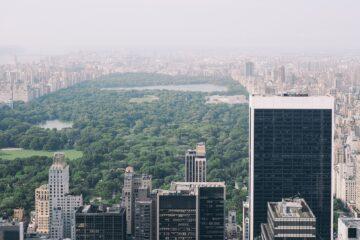 Central Park, New York/Photo: pixabay.com