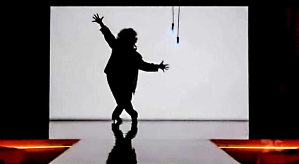Flashdance/ Photo: youtube.com printscreen
