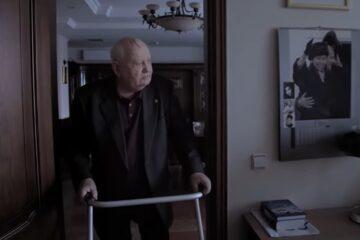 Mihail Gorbačov/Photo: YouTube printscreen