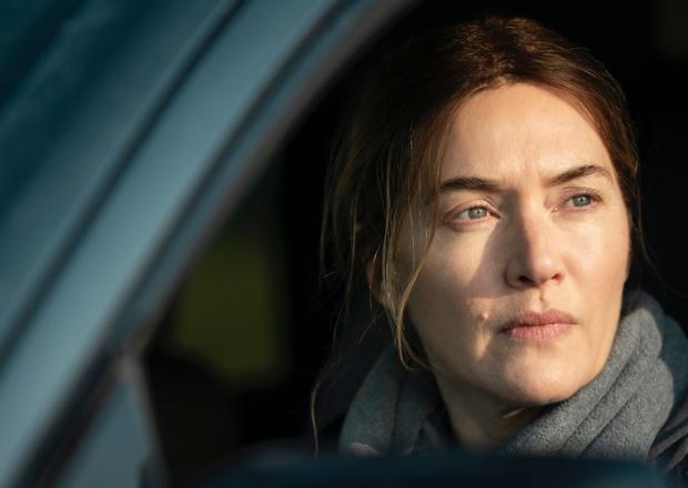 Kejt Vinslet, Mer iz Istauna/Photo: HBO promo