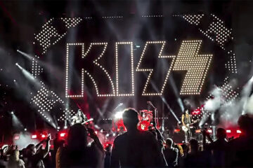 Kiss/ Photo: youtube.com printscreen