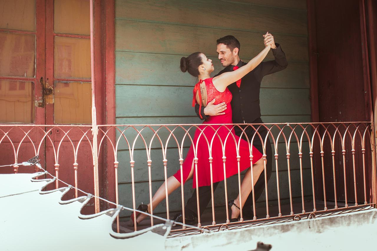Tango, ilustracija/ Photo: pixabay.com