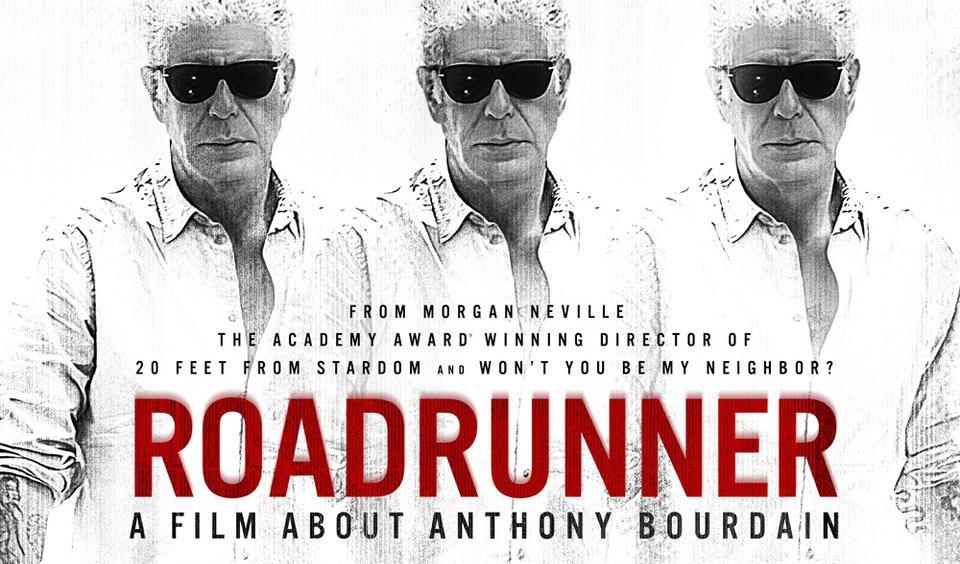 Roadrunner, plakat
