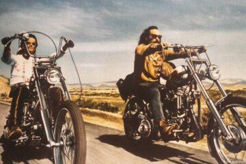 Easy Rider, screenshot