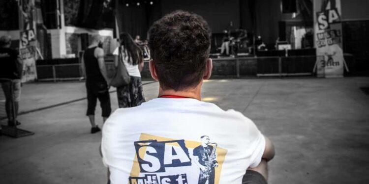Photo: Facebook/ Ša Fest)