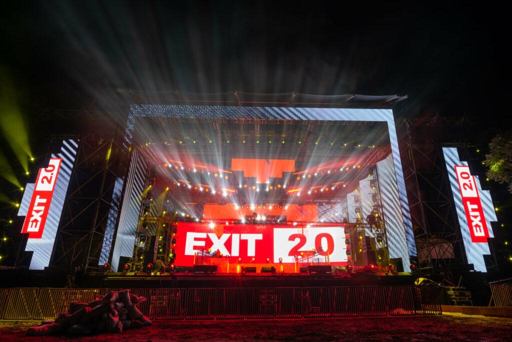 Exit promo