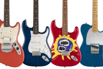 Fender, nova kolekcija/Photo; Fender