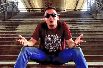 Antonio Mentoli/ Photo: youtube.com printscreen