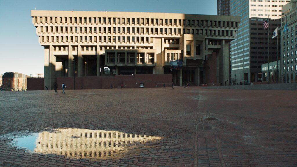 """Gradska skupština"""" (City Hall)/ Photo: Promo"""