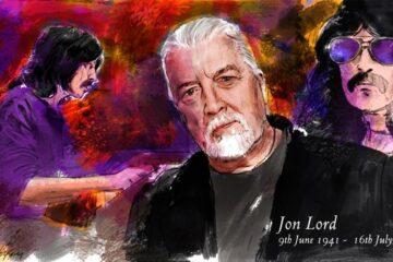 Džon Lord/Ilustracija facebook@John Lord
