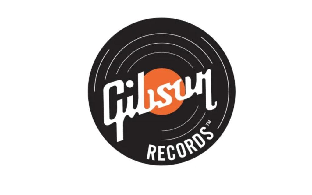 Gibson Records, logo
