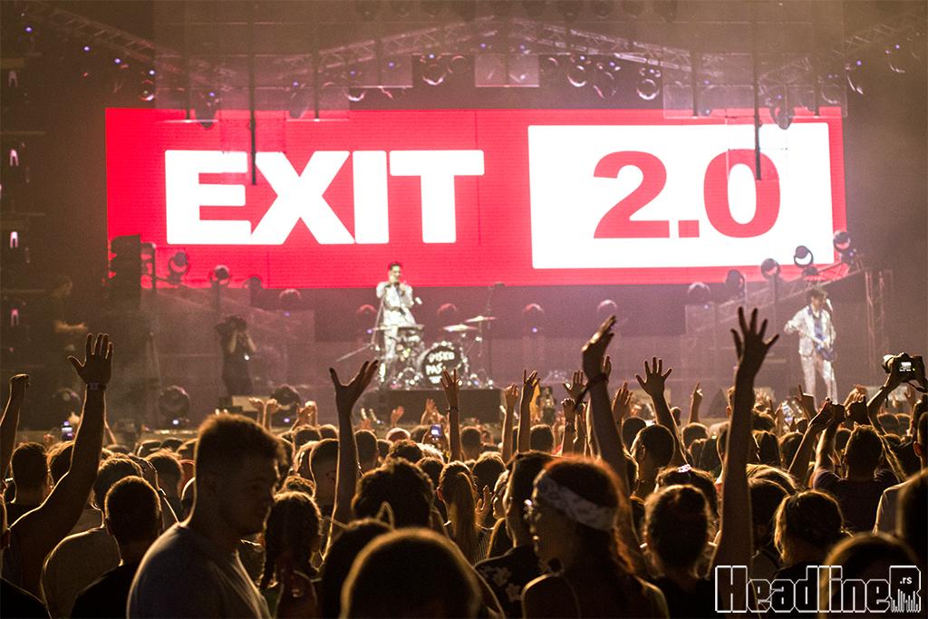 Exit 2021/ Photo: AleX