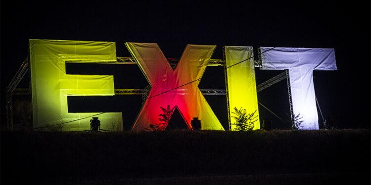 Exit/ Photo: AleX