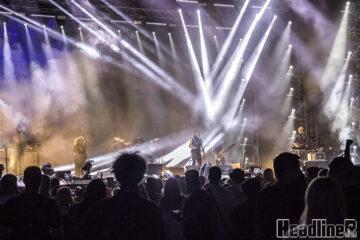 Laibach (Exit 2021)/ Photo: AleX