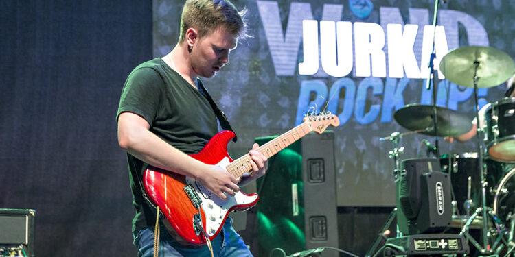 Jurka (Wind Rock Up)/ Photo: AleX