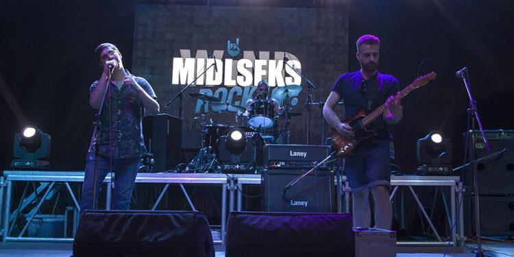 Midlseks (Wind Rock Up)/ Photo: AleX