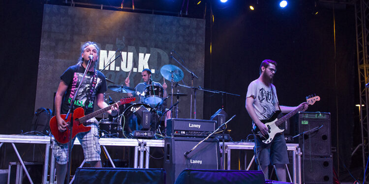 M.U.K (Wind Rock Up)/ Photo: AleX