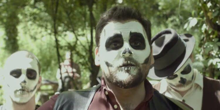 Masovno pogrebanje/Photo: YouTube screenshot