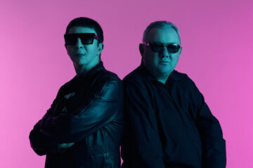 Soft Cell/Photo: Promo