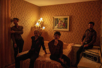 The Black Room/ Photo: Kristina Barišić (promo, Dallas Records)