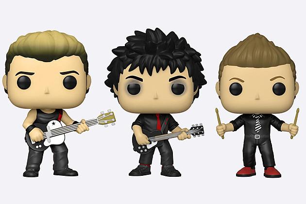 Funko Green Day