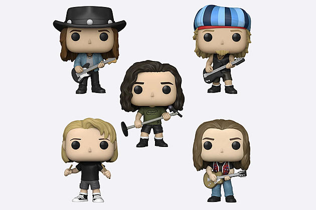 Funko Pearl Jam