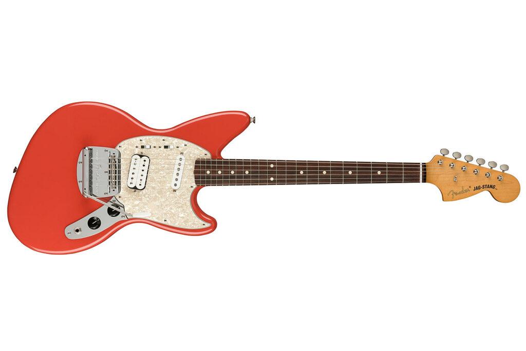 Fender,Kurt Cobain Jag-Stang/Photo; Fender