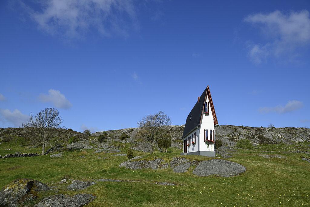 Narrow House/ Photo: Bilderechte GmbH