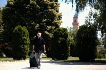 Marčelo/Photo: Lampshade Media promo