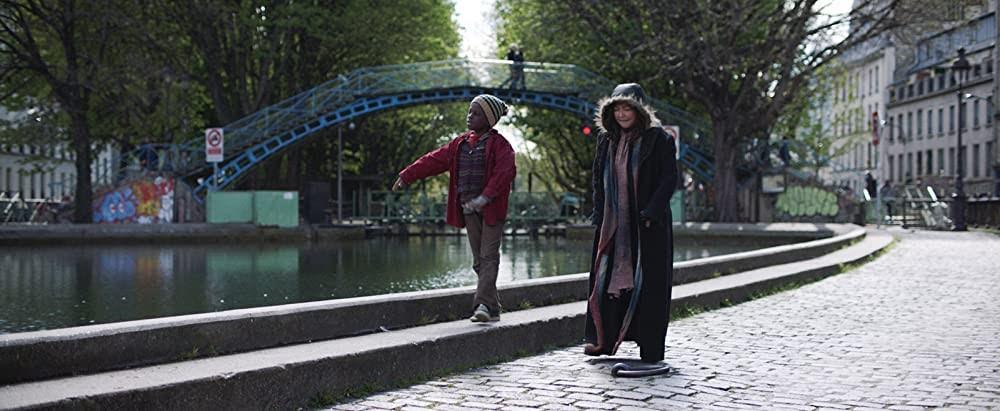 Pod zvezdama Pariza/ Photo: Promo (Kombank dvorana)
