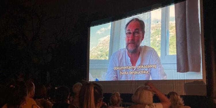 Festival francuskog filma/ Photo: Promo (Kombamk dvorana)