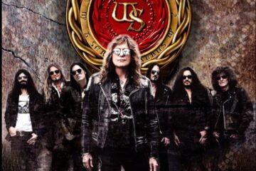 Whitesnake/Photo: whitesnake.com