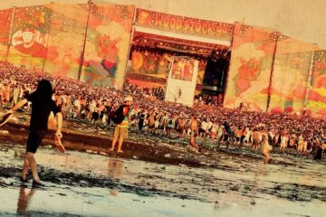 Woodstock 99: Peace, Love and Rage, HBO promo