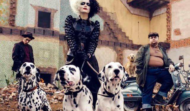Ema Stoun, Cruella/Photo> promo