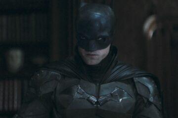 Robert Patison kao BatmanPhoto: promo