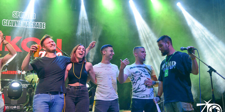 Wind Rock Fest 2021/  Photo: Dušan Žebeljan
