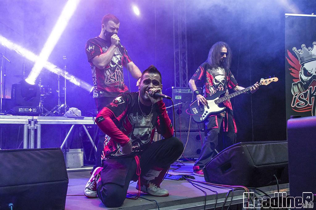 Iskaz (Wind Rock Fest 2021)/ Photo: AleX