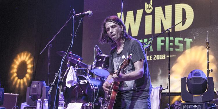 Partibrejkers (Wind Rock Fest 2021)/ Photo: AleX