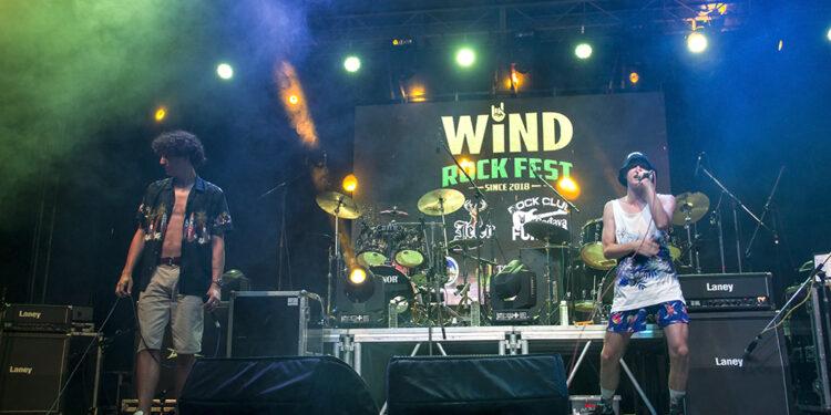 Wajz (Wind Rock Fest 2021)/ Photo: AleX