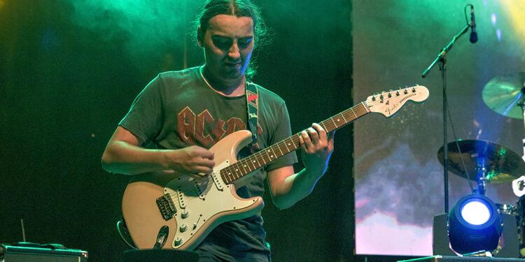 Tanja Jovićević (Wind Rock Fest 2021)/ Photo: AleX