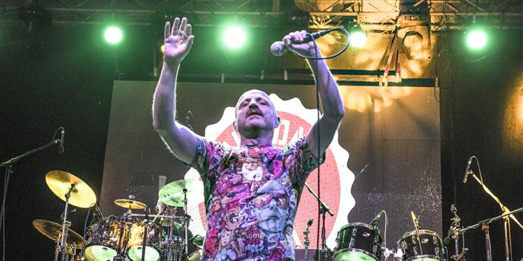 Hladno pivo (Wind Rock Fest 2021)/ Photo: AleX