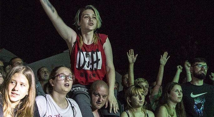 Wind Rock Fest 2021/ Photo: AleX