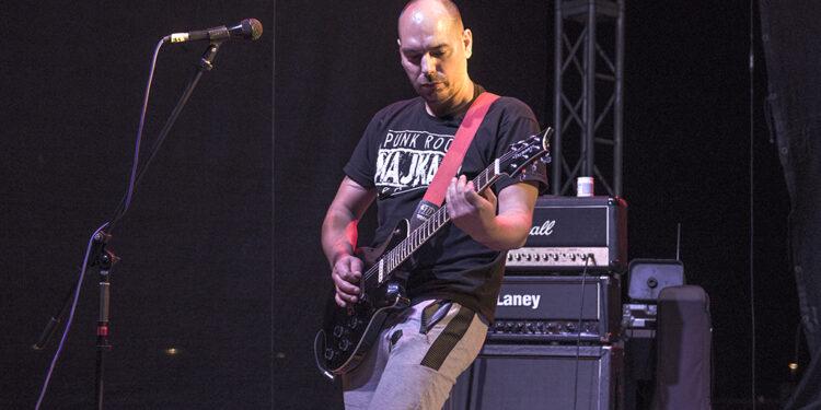 Majkan (Wind Rock Fest 2021)/ Photo: AleX