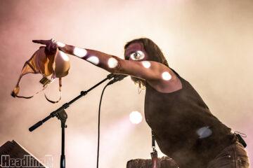 Goran Bare & Majke (OK Fest 2021)/ Photo: AleX