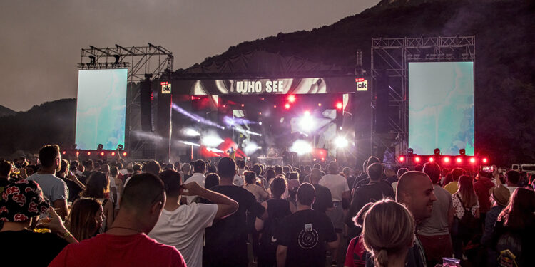 Who See (OK Fest 2021)/ Photo: AleX
