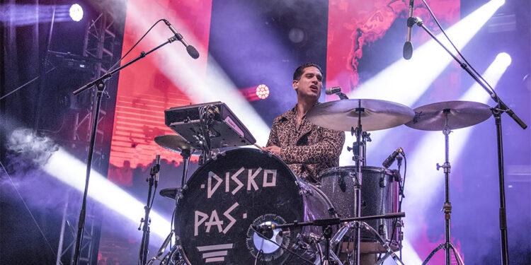 Buč Kesidi (OK Fest 2021)/ Photo: AleX
