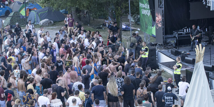 OK Fest 2021/ Photo: AleX
