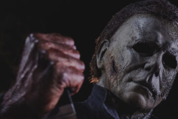 Halloween kills, promo